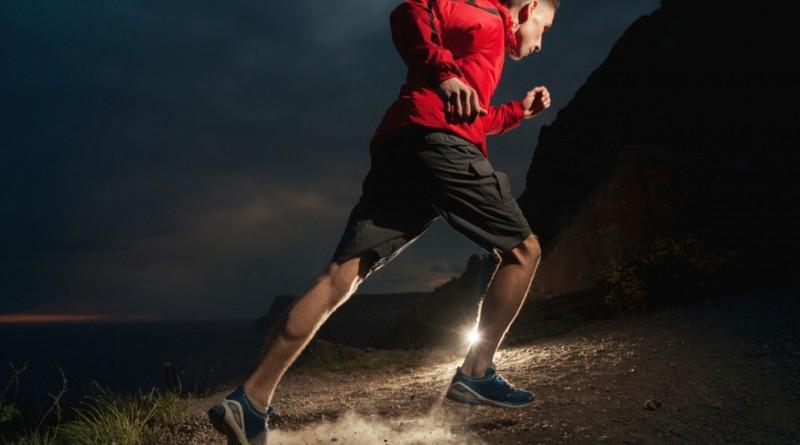calentar correr