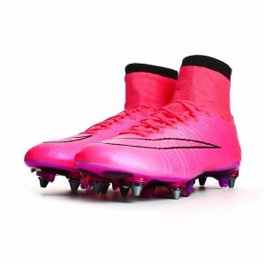 bota-de-futbol-tacos-rosa